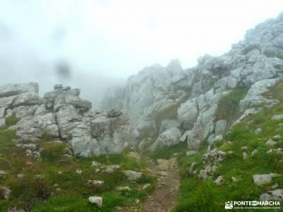Urbasa-Andía;Aizkorri-Aratz;Aralar; sierra pobre de madrid pueblos mapa alto tajo vias verdes extre